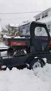 For Sale Ranger 570 EFI Full Size