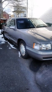 1998 Cadillac DeVille Other
