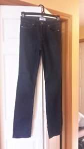 ANOTHER DROP!  Paige premium denim Hoxton straight size 28