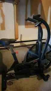 bicyclette d'exercise