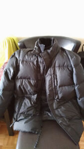 Andrew Marc Winter Jacket (Like new)