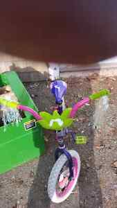 HUFFY DISNEY TINKER BELL BIKE