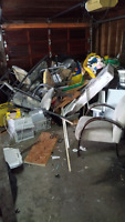 Junk removal reasonable rate 5879745137