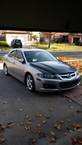 MazdaSpeed 6 grand Touring