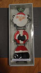 Various Xmas Decorations - Lot 1 - Make an offer
