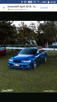 1999 Jzx100 S2 Ferny Grove Brisbane North West Preview