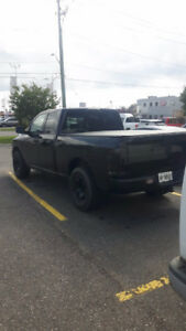 2010 RAM QUAD CAB 4X4- YOU WONT FIND ANOTHER ONE THIS CHEAP!!!!!