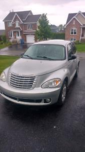 Chrysler Pt cruiser 2006 manuelle