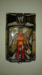 "Classic Superstars, ""Hulk Hogan"", Canada Exclusive"