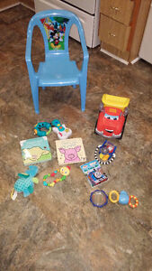 Various Toys - $20 for everything