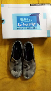 Spring Step Professional Shoes - 8.5W