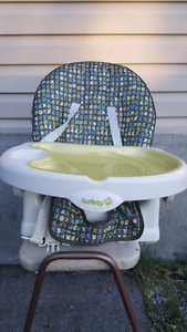 For Sale Booster Feeding Seat Safety 1st