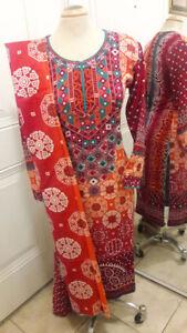 Beautiful Pakistani/Indian Ladies Dresses