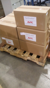 APC AR8422 Rack Shelf - brand new -  (13 boxes available)