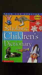 Scholastic Children's Dictionary  London Ontario image 1