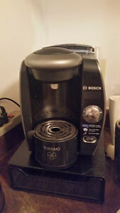 Bosch Tassimo T65 Coffee Maker&Coffee Drawer MOVING SALE - $30
