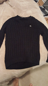 Lacoste Sweater and Zip-up