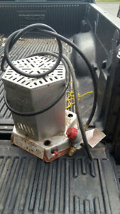 For Sale: Propane Heater