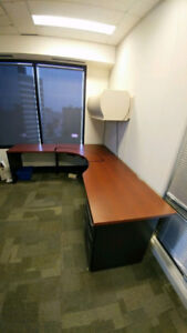 Starting up a business and need office furniture? I