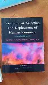 HR books for sale-$5 each Edmonton Edmonton Area image 6