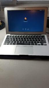 Macbook Air (11 inch, Mid-2013)