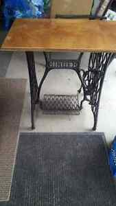 Antique Singer Sewing Table $50 OBO