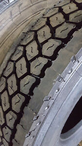 11R22.5 New Recap Aelous Drive Tires, 16 PLY, SALE!!!