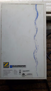Systeme aux sel Zodiac Clearwater