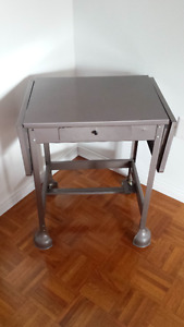 """TABLE D'APPOINT """"VINTAGE"""""""