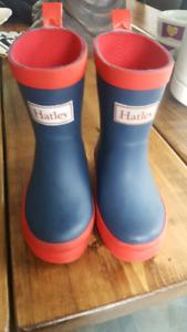 Bottes de pluie Hatley neuves 5