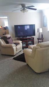 2 Bedroom Legal Basement Suite