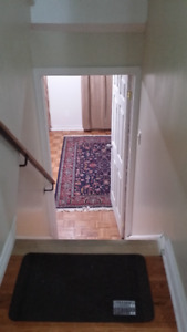 Basement Available for Rent - Furnished