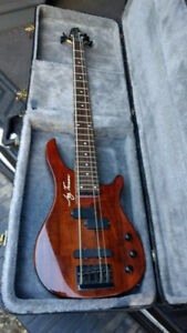 Jay Turser 5 String Bass Guitar