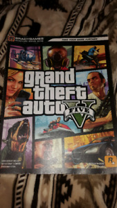 Grand theft Auto 5 guide for story mode