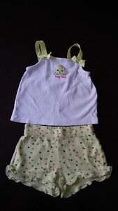Gymboree summer outfit in size 18-24 months