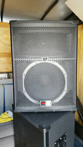 SP5 Peavey Speakers