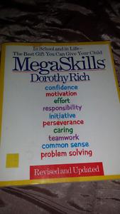 mega skills book
