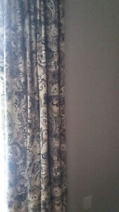 custom made drapes
