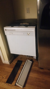 """Admiral 24""""Dishwasher, Delivery/ Pickup Avail!"""
