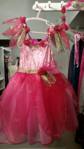 Gorgeous Fairy Premium Halloween Costume