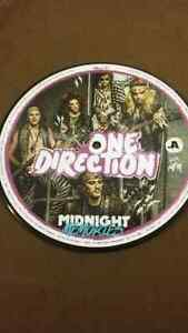 One direction vinyl