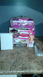 STYLE SIX AIRBRUSH KIT-NEW IN BOX