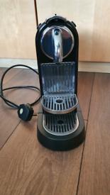 Nespresso Magimix Citiz coffee machine ***Sold pending collection***