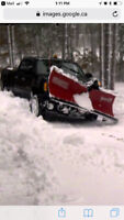 SNOW REMOVAL. DEPENDABLE, PROMT & GREAT RATES . WE ARE INSURED.