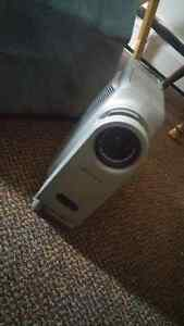 !! AMAZING FIND !! SONY  LCD DATA PROJECTOR VPL-XC50 Cambridge Kitchener Area image 2