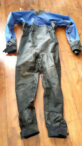 OS Systems Dry Suit