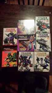 Vintage and Reissue transformers St. John's Newfoundland image 1