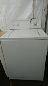 washer/dryer(laveuse/secheuse)