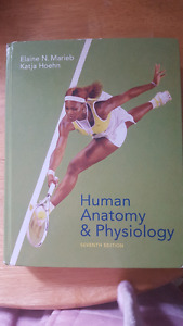 Human Anatomy & Physiology (7th Edition) Hardcover