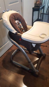 Graco 4-in-1 High Chair